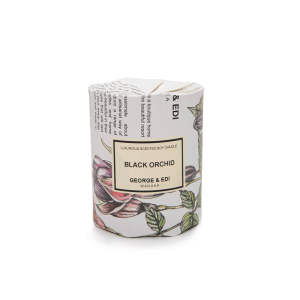 BLACK-ORCHID-WRAPPED-MEDIUM-CANDLE-600x600