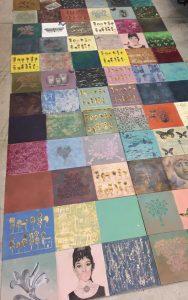 annie patchwork